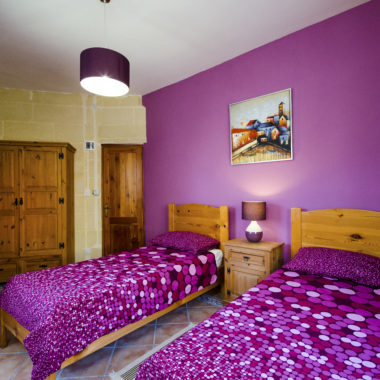 bed and breakfast gozo malta